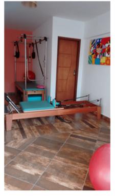 Exercícios de Pilates para Reabilitação e Prevenção