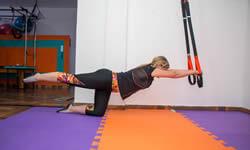 Posições e Exercícios de Pilates na Movart em São Paulo Sp 1